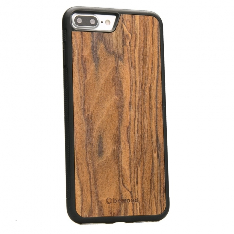 Drewniane Etui iPhone 7 Plus / 8 Plus PALISANDER