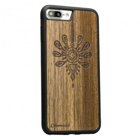 Drewniane Etui iPhone 7 Plus / 8 Plus PARZENICA LIMBA