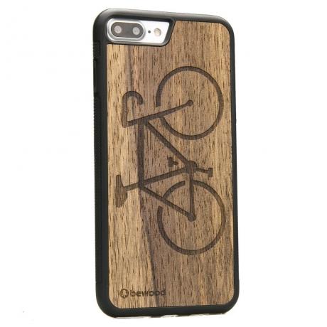 Drewniane Etui iPhone 7 Plus / 8 Plus ROWER LIMBA