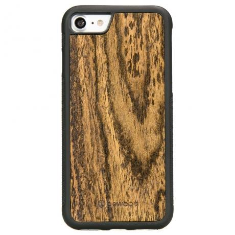 Drewniane Etui iPhone 7/8 BOCOTE