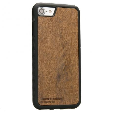 Drewniane Etui iPhone 7/8 IMBUIA