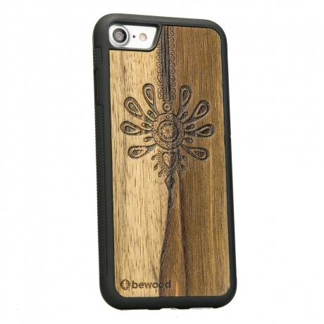Drewniane Etui iPhone 7/8 PARZENICA LIMBA