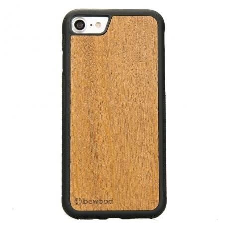 Drewniane Etui iPhone 7/8 TEK