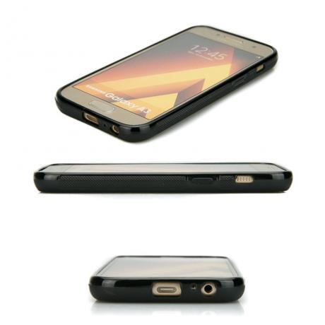 Drewniane Etui Samsung Galaxy A3 2017 HARLEY PATENT ANIEGRE