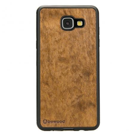 Drewniane Etui Samsung Galaxy A5 2016 IMBUIA