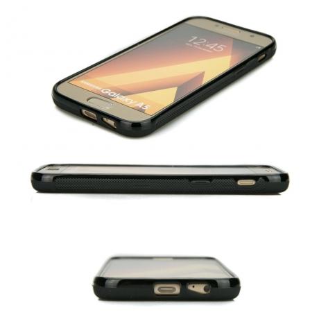 Drewniane Etui Samsung Galaxy A5 2017 GITARA ZIRICOTE