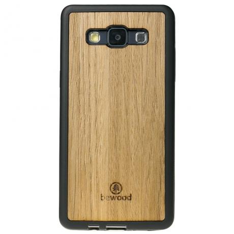 Drewniane Etui Samsung Galaxy A5 DĄB