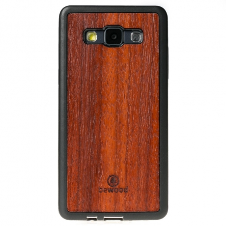 Drewniane Etui Samsung Galaxy A5 PADOUK