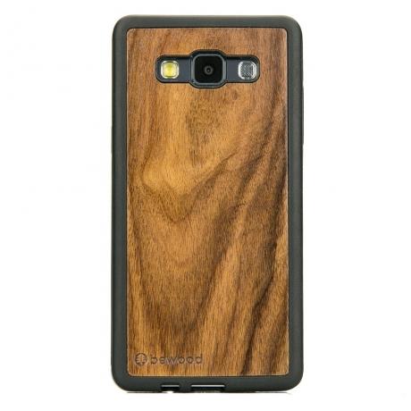 Drewniane Etui Samsung Galaxy A5 PALISANDER SANTOS