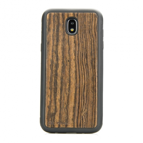 Drewniane Etui Samsung Galaxy J5 2017 BOCOTE