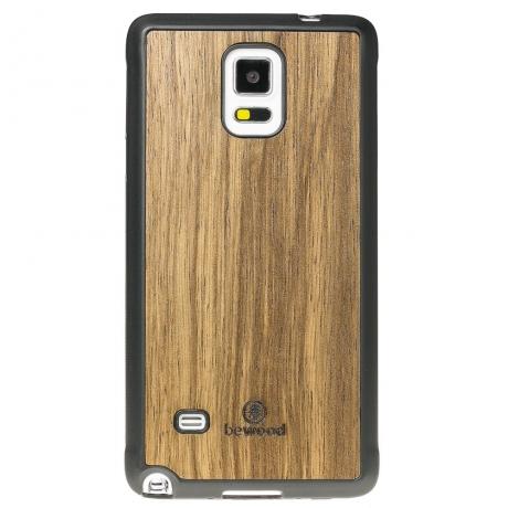 Drewniane Etui Samsung Galaxy Note 4 LIMBA