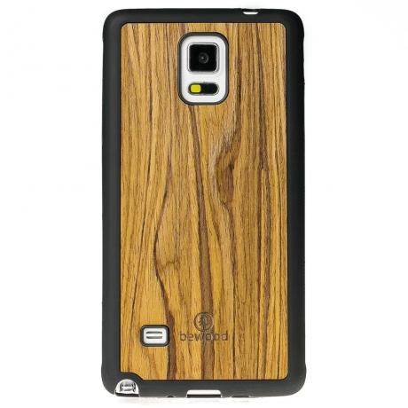 Drewniane Etui Samsung Galaxy Note 4 OLIWKA