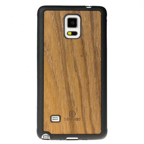 Drewniane Etui Samsung Galaxy Note 4 TEK