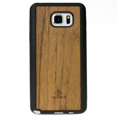 Drewniane Etui Samsung Galaxy Note 5 TEK