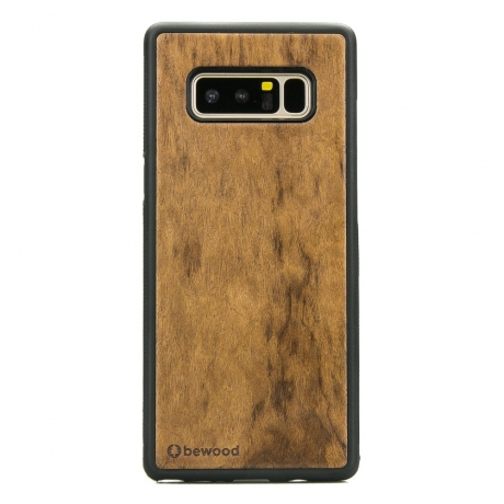 Drewniane Etui Samsung Galaxy Note 8 IMBUIA