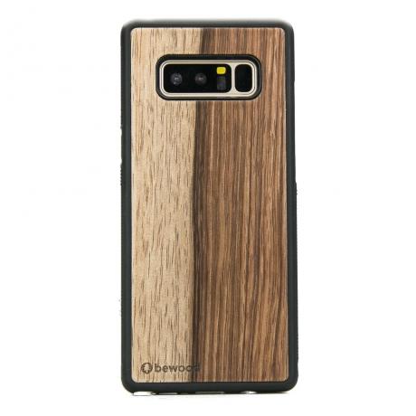 Drewniane Etui Samsung Galaxy Note 8 MANGO