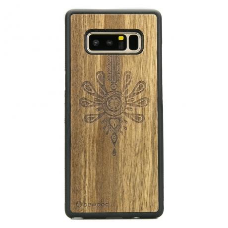 Drewniane Etui Samsung Galaxy Note 8 PARZENICA LIMBA