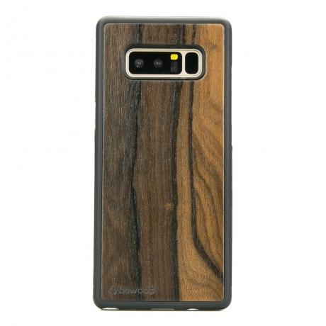 Drewniane Etui Samsung Galaxy Note 8 ZIRICOTE