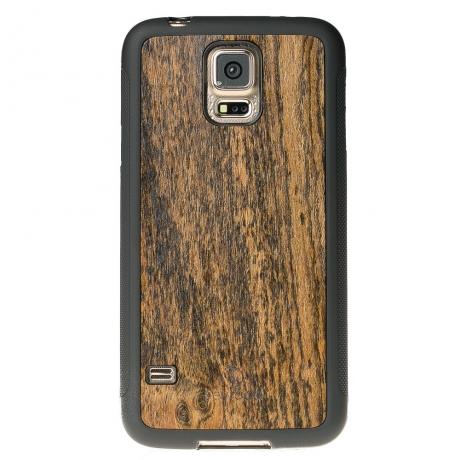 Drewniane Etui Samsung Galaxy S5/S5 Neo BOCOTE