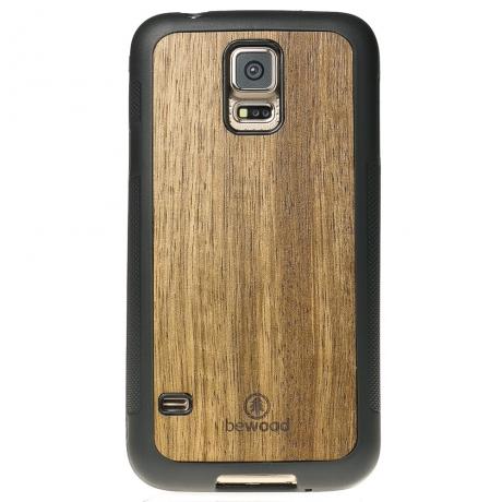 Drewniane Etui Samsung Galaxy S5/S5 Neo LIMBA