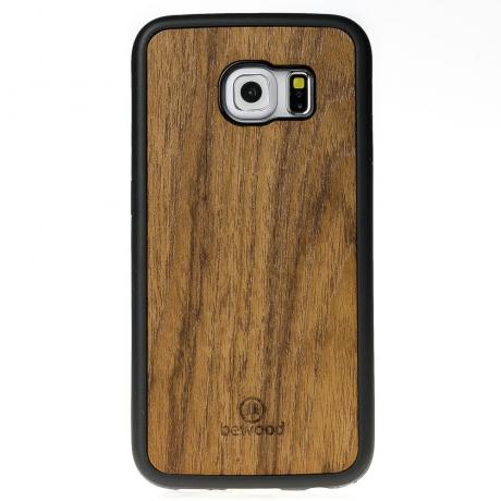 Drewniane Etui Samsung Galaxy S6 Edge TEK