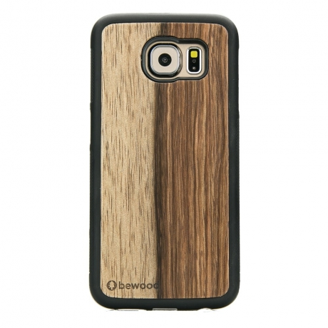 Drewniane Etui Samsung Galaxy S6 MANGO