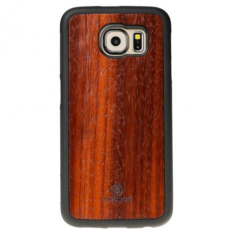 Drewniane Etui Samsung Galaxy S6 PADOUK