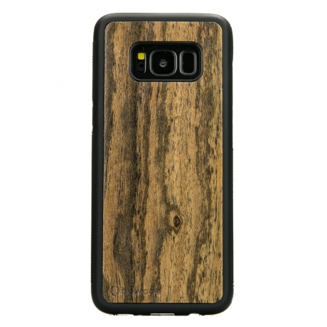 Drewniane Etui Samsung Galaxy S8 BOCOTE