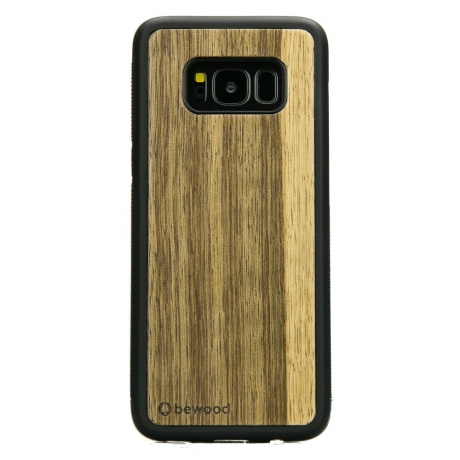 Drewniane Etui Samsung Galaxy S8 LIMBA