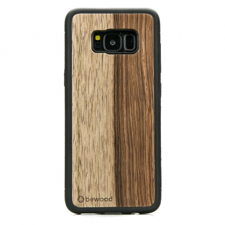 Drewniane Etui Samsung Galaxy S8 MANGO