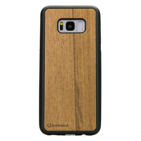 Drewniane Etui Samsung Galaxy S8+ TEK