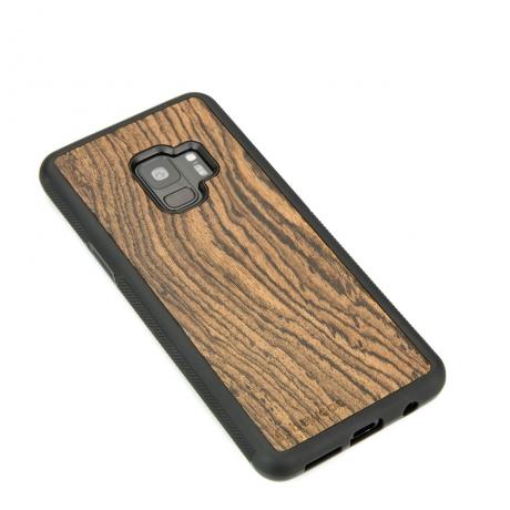 Drewniane Etui Samsung Galaxy S9 BOCOTE
