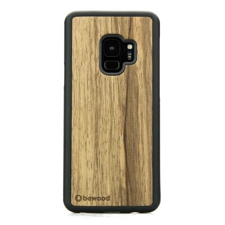 Drewniane Etui Samsung Galaxy S9 LIMBA