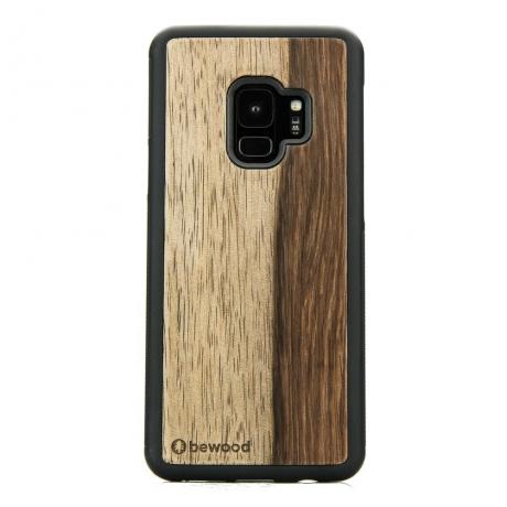 Drewniane Etui Samsung Galaxy S9 MANGO