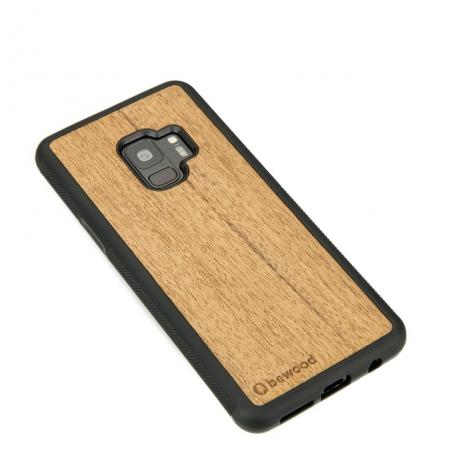 Drewniane Etui Samsung Galaxy S9 TEK
