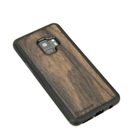 Drewniane Etui Samsung Galaxy S9 ZIRICOTE