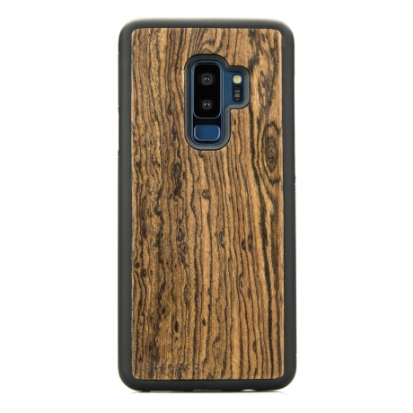 Drewniane Etui Samsung Galaxy S9+ BOCOTE