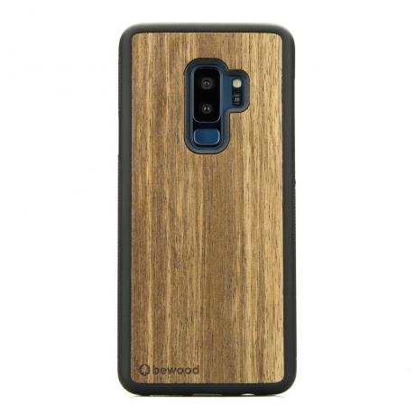Drewniane Etui Samsung Galaxy S9+ LIMBA