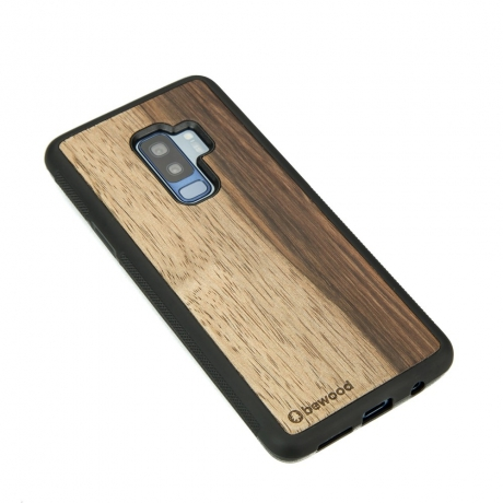 Drewniane Etui Samsung Galaxy S9+ MANGO