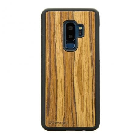 Drewniane Etui Samsung Galaxy S9+ OLIWKA