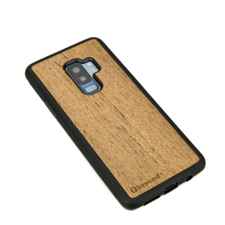 Drewniane Etui Samsung Galaxy S9+ TEK