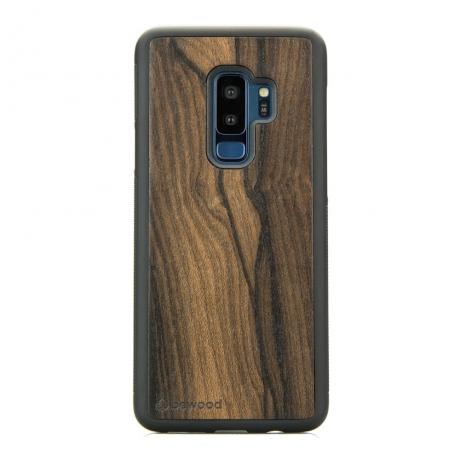 Drewniane Etui Samsung Galaxy S9+ ZIRICOTE