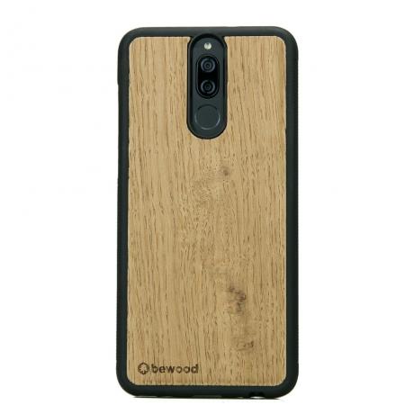 Drewniane Etui Huawei Mate 10 Lite DĄB