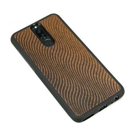 Drewniane Etui Huawei Mate 10 Lite FALE MERBAU