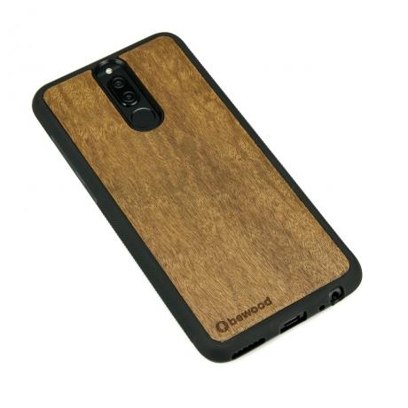 Drewniane Etui Huawei Mate 10 Lite IMBUIA
