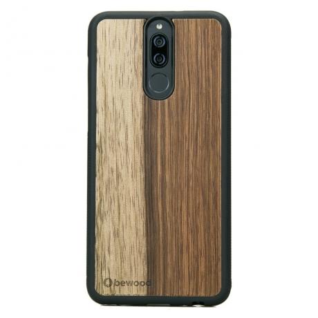Drewniane Etui Huawei Mate 10 Lite MANGO