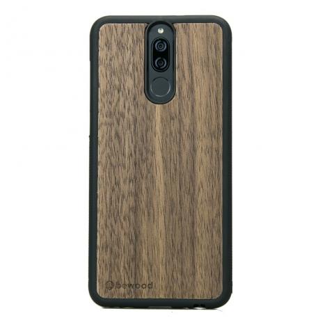 Drewniane Etui Huawei Mate 10 Lite ORZECH AMERYKAŃSKI
