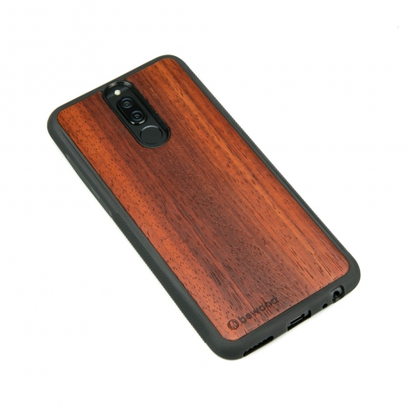 Drewniane Etui Huawei Mate 10 Lite PADOUK