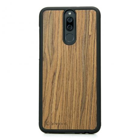 Drewniane Etui Huawei Mate 10 Lite PALISANDER