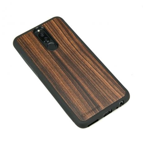 Drewniane Etui Huawei Mate 10 Lite PALISANDER SANTOS